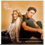 Soundtrack - The Next Best Thing (CD) !!! NEU / NEW !!!